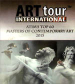 Atim's 60 Top Masters of Contemporary Art